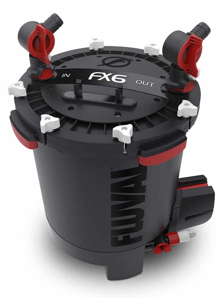 Fluval FX6 Review: The Ultimate Filtration For Large Fish Tanks?