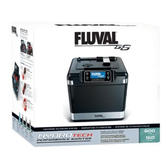 Fluval G6 Advance Filtration System Review