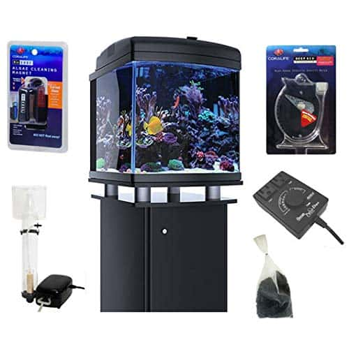jbj 28 gallon nano cube review