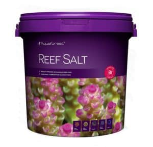 Aquaforest Reef Salt Review