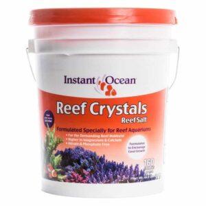 Instant Ocean Reef Crystals Reef Salt