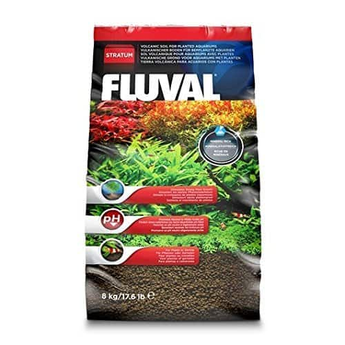Fluval Stratum Review: Shrimp Safe Substrate For Planted Tank