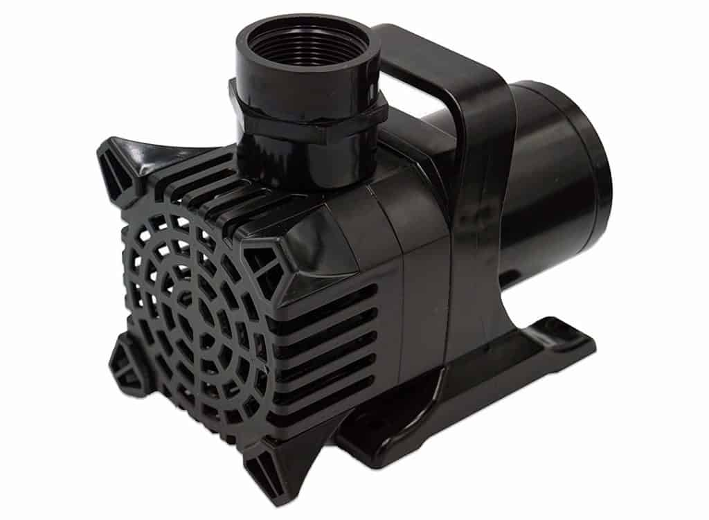 Aqua Pulse Submersible Pump for Ponds