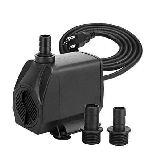 KEDSUM Submersible Pump
