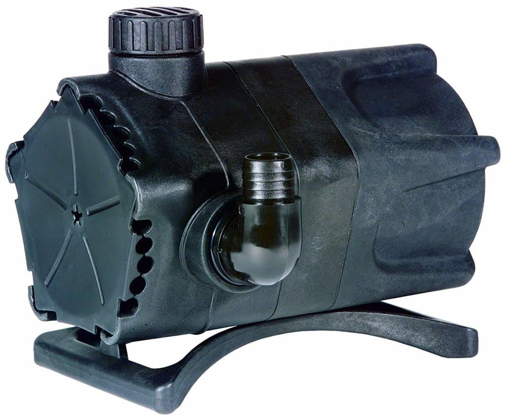 LITTLE GIANT Direct Drive Waterfall Pump