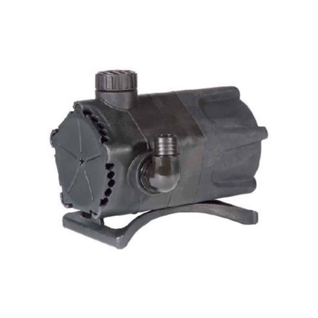 Little Giant Dual Discharge Premium Pond Pump
