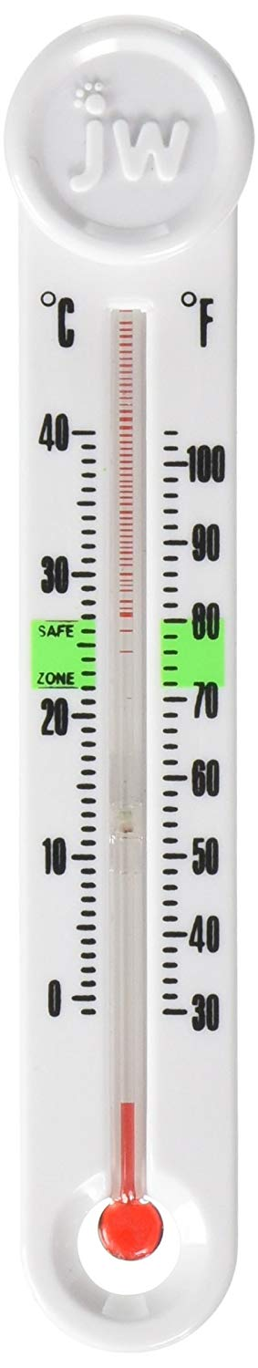 JW Pet Company Smarttemp Thermometer