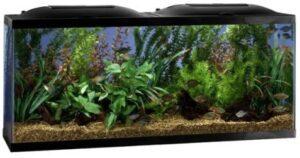 Marineland Biowheel Aquarium Kit with LED Light