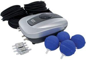 Airmax PondAir4 Aeration Kit