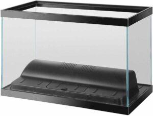 All Glass Aquarium AAG09009 Tank and Eco Hood Combo