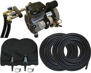 Aspen Complete Pond Aeration Kit