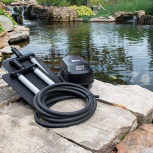CrystalClear KoiAir2 Water Garden Aerator Kit
