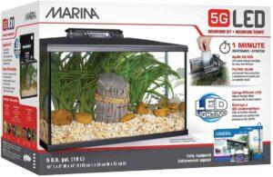 Marina LED Aquarium Kit 5 Gallon