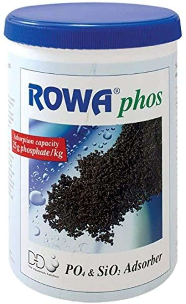 Rowaphos Review: Most Efficient Phosphate Remover?