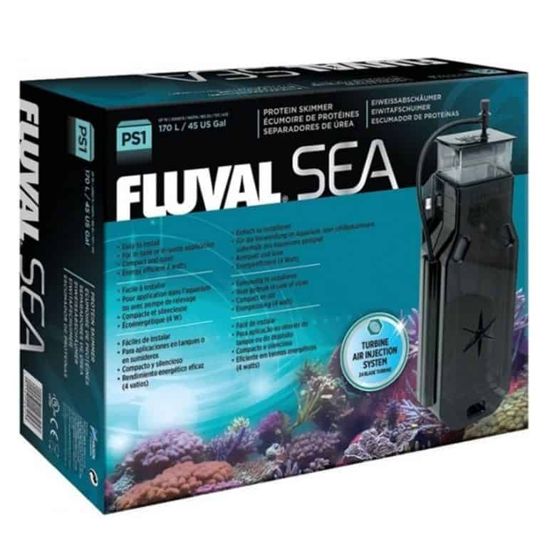 Fluval Sea Protein Skimmer Review