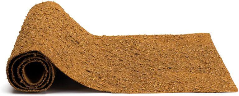 Exo Terra Sand Mat Review: Desert Terrarium Substrate