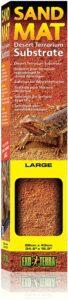 exo terra sand mat for reptiles