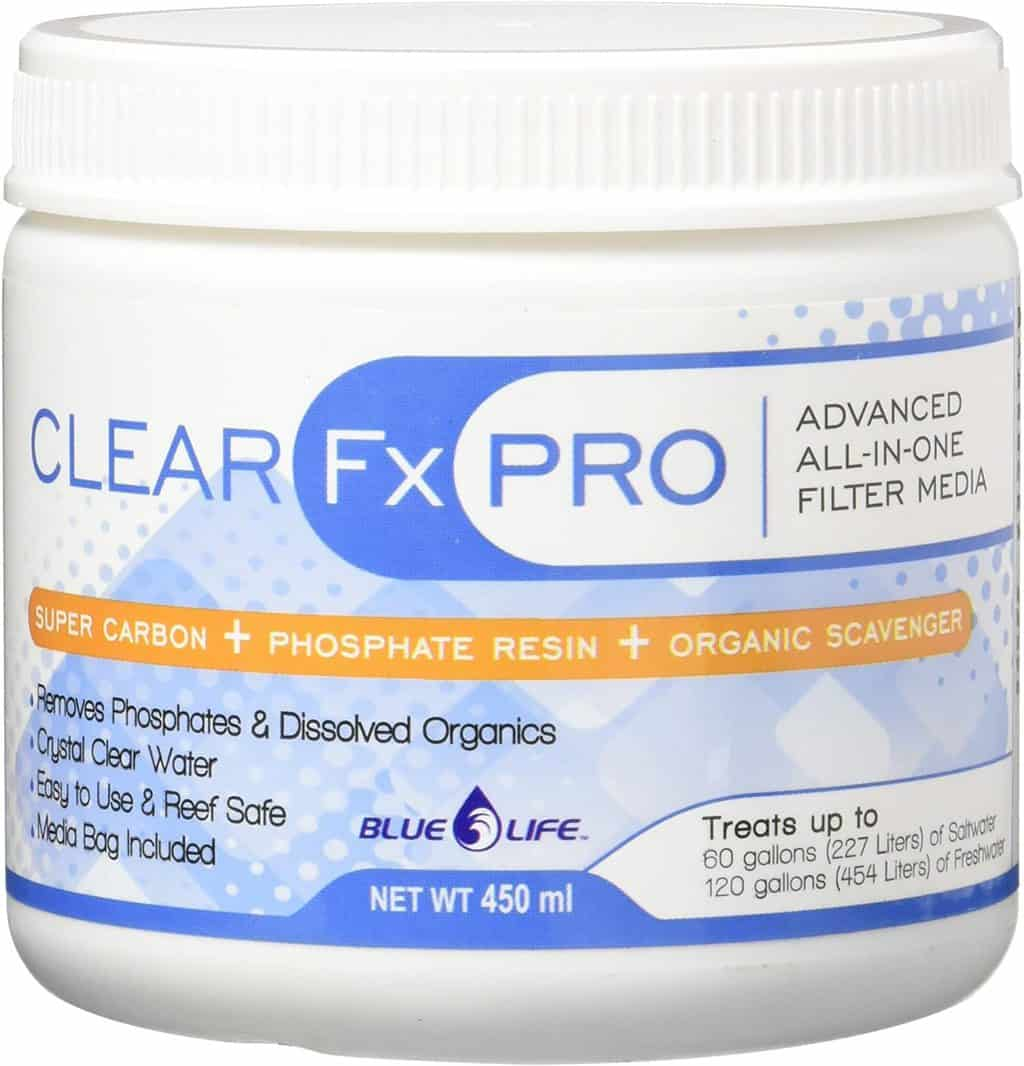 Blue Life USA Clear Fx PRO Review