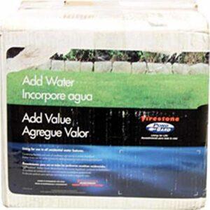 Firestone PondGard PL45-1010 UV and Ozone resistant Rubber Pond Liner