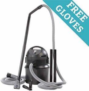 Professional 1400 Watt Premium Pond & Muck Vacuum Cleaner by PondLeader