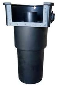 Helix Skimmer Package - Drilled for External Pumps