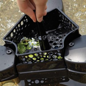 OASE Swimskim Floating Pond Skimmer