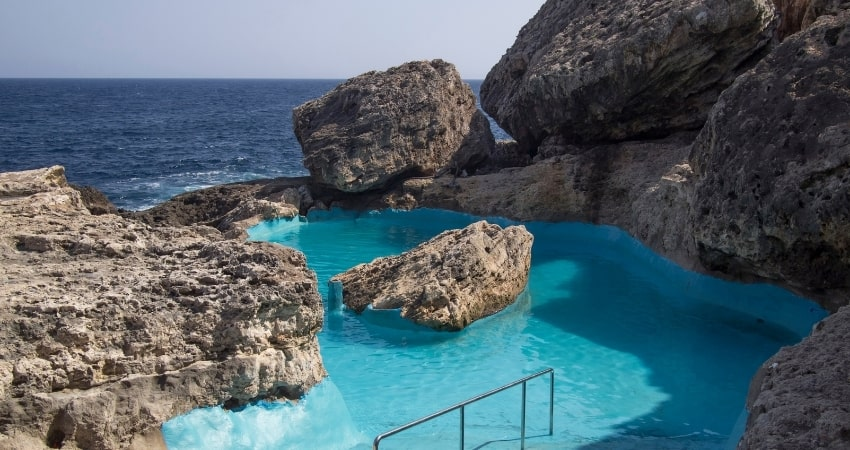 Cost to build a Natural Swimming Pool