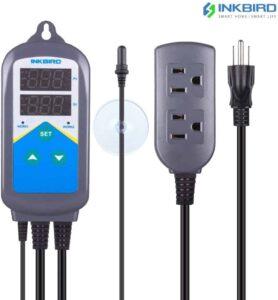 Inkbird ITC306T Aquarium Heater Controller