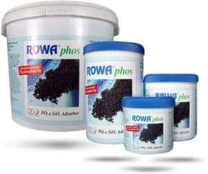 D-D RP-100 ROWAphos Phosphate Removal Media
