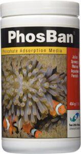 Two Little Fishies ATLPB4 Phosban