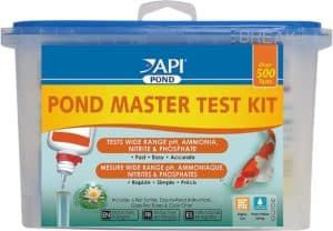 Pondmaster API Kit